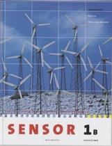 Sensor 1B havo/vwo Handboek
