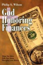 God Honoring Finances
