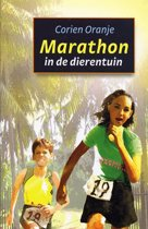Marathon in de dierentuin
