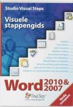 Visuele stappengids Word 2010 & 2007