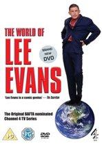 World Of Lee Evans