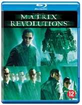 The Matrix Revolutions (Blu-ray)