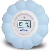 Luvion - Bad/kamerthermometer - Blauw