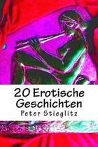 20 Erotische Geschichten