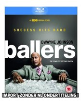 Ballers - Season 2 (Blu-ray) (Import)