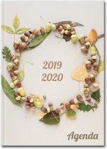 Hardcover Autumn - lerarenagenda/docentenagenda - 2019-2020