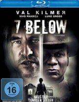 7 Below - Haus der dunklen Seelen/Blu-ray