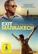 Exit Marrakech (import) (dvd)
