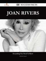 Joan Rivers 175 Success Facts - Everything you need to know about Joan Rivers