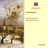 Piano Concertos Nos 1&2