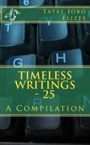Timeless Writings - 25