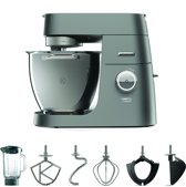 Kenwood Chef XL Titanium KVL8320S - Keukenmachine