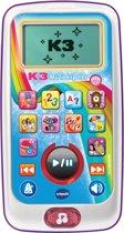 VTech Preschool K3 Muziekspeler - Interactieve Muziekspeler