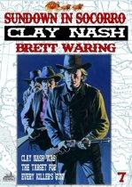 Clay Nash 7: Sundown in Socorro