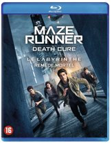 Maze Runner: The Death Cure (Blu-ray)