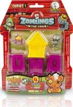 House Zomlings: serie 1