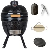 Grill Care Set Deluxe Plus (14 inch Kamado BBQ)