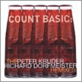 Count Basic: The Peter Kruder & Richard...