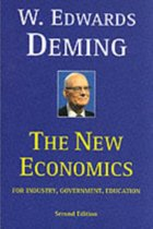 The New Economics for Industry, Government, Education