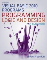 Microsoft® Visual Basic® Programs to Accompany Programming Logic and Design