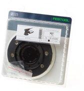 Festool Steunschijf ST-STF-eS125/90/8-m4 sw