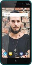 Wiko Lenny 4 - 16 GB - dual sim - Turquoise