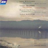 20th Century Concerti - Williams, Tailleferre etc / Snell, Foundation PO
