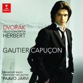 Dvorak Herbert Cello Concertos