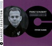 Franz Schubert: Klaviersonaten, D. 959 & 960