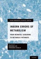 Inborn Errors of Metabolism