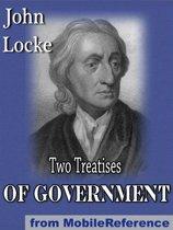 Two Treatises Of Government (Mobi Classics)