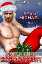 Christmas Elves are Ringing (Santa's Helpers)