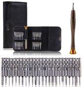 ForDig 25-delige Reparatie Set - Professionele Tool Kit