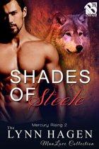 Shades of Steele