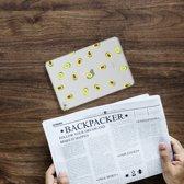 iPad Mini 4 Uniek Tablethoesje Avocado