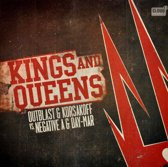 Kings & Queens Out&Kor Vs Neg&Day