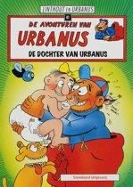 Urbanus 41 De dochter van Urbanus
