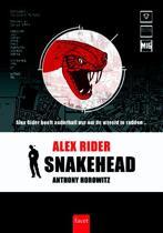 Alex Rider 7 - Snakehead