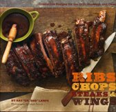 Ribs, Chops, Steaks, Wings