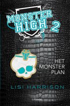 Monster High 2 - Het monsterplan