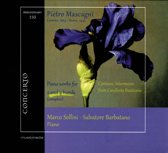 Mascagni: Piano Works For 2 And 4 H