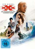 xXx : Return of Xander Cage (2016)