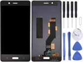 Let op type!! LCD Screen and Digitizer Full Assembly for Nokia 8 / N8 TA-1012 TA-1004 TA-1052(Black)