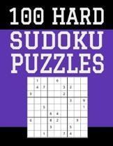 100 Hard Sudoku Puzzles