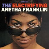 Electrifying Aretha..