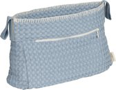 Koeka - Buggy purse Antwerp -  One Size - soft blue