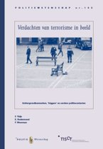 Politiewetenschap 102 - Verdachten van terrorisme in beeld