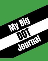 My Big Dot Journal