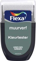 Flexa Creations - Tester - Greyed Green - 30ml