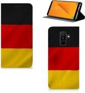 Telefoon Hoesje Samsung Galaxy A6 Plus (2018) Duitsland